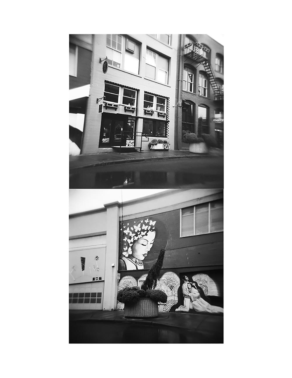 Opera Alley Tacoma